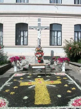 festeggiamenti del SS Crocifisso