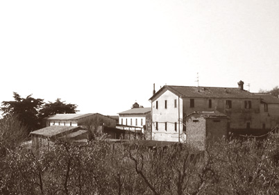 la fattoria Vaselli